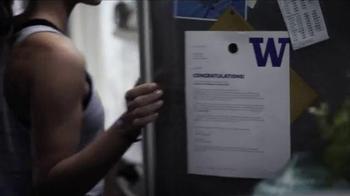 University of Washington TV Spot, 'Be Boundless' - Thumbnail 2