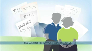Security 1 Lending Home Equity Conversion Mortgage TV Spot, 'A Safe Way' - Thumbnail 2
