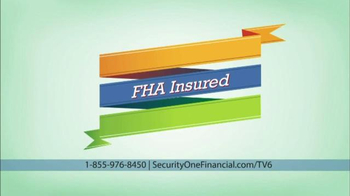 Security 1 Lending Home Equity Conversion Mortgage TV Spot, 'A Safe Way' - Thumbnail 5