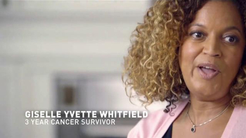 BET Goes Pink TV Spot, 'Breast Cancer Survivor' - Thumbnail 1