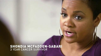 BET Goes Pink TV Spot, 'Breast Cancer Survivor' - Thumbnail 3