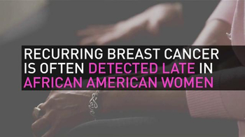 BET Goes Pink TV Spot, 'Breast Cancer Survivor' - Thumbnail 4