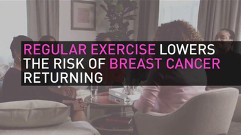 BET Goes Pink TV Spot, 'Breast Cancer Survivor' - Thumbnail 5