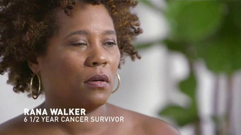 BET Goes Pink TV Spot, 'Breast Cancer Survivor' - Thumbnail 6