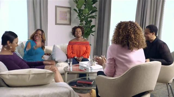 BET Goes Pink TV Spot, 'Breast Cancer Survivor' - Thumbnail 9