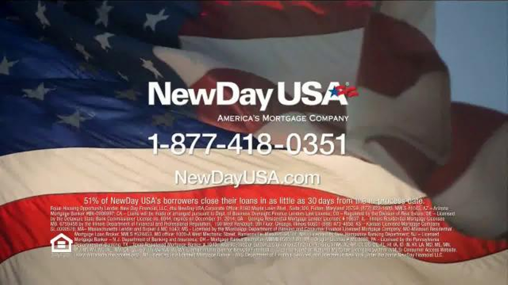 New Day USA TV Commercial, 'I've Been There' - iSpot.tv