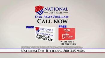 National Debt Relief TV Spot, 'Financial Success Kit' - Thumbnail 10