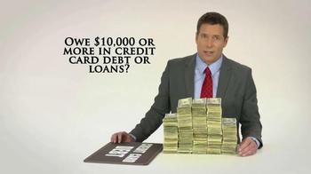 National Debt Relief TV Spot, 'Financial Success Kit' - Thumbnail 2