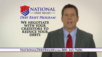 National Debt Relief TV Spot, 'Financial Success Kit'