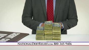 National Debt Relief TV Spot, 'Financial Success Kit' - Thumbnail 5