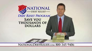National Debt Relief TV Spot, 'Financial Success Kit' - Thumbnail 6