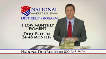 National Debt Relief TV Spot, 'Financial Success Kit' - Thumbnail 7