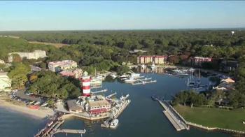 Hilton Head Island TV Spot, 'Golf Courses' - 22 commercial airings