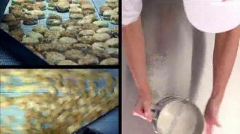 Carl's Jr. Double Loaded Omelet Biscuit TV Spot, 'Baked Fresh' - Thumbnail 6