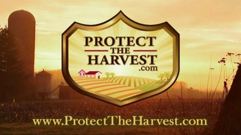 Protect the Harvest TV Spot, 'America's Freedoms Under Attack' - Thumbnail 10