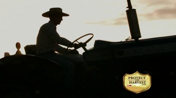 Protect the Harvest TV Spot, 'America's Freedoms Under Attack' - Thumbnail 9