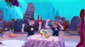Submarine Bucky's Never Sea Adventure TV Spot, 'Buried Treasure' - Thumbnail 9