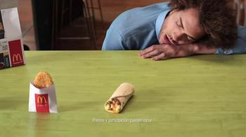 McDonald's Desayuno del Dollar Menú TV Spot, 'Sueño' [Spanish] - Thumbnail 7