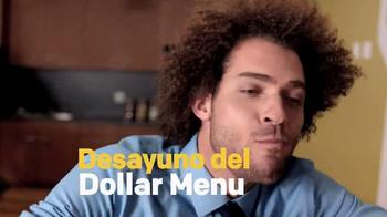 McDonald's Desayuno del Dollar Menú TV Spot, 'Sueño' [Spanish] - Thumbnail 9