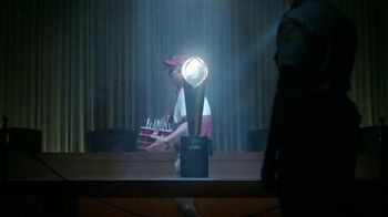 Dr Pepper TV Spot, 'College Football: Larry and the Trophy' - Thumbnail 10
