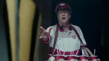 Dr Pepper TV Spot, 'College Football: Larry and the Trophy' - Thumbnail 7