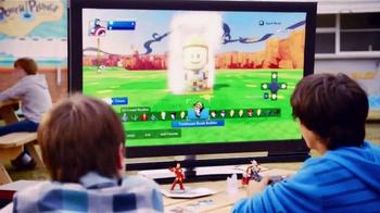 Disney Infinity TV Spot, 'Disney Infinity 2.0 Toybox' - Thumbnail 5