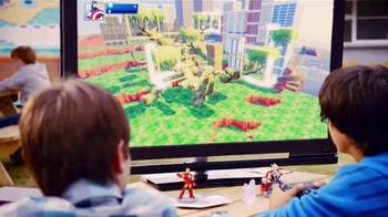 Disney Infinity TV Spot, 'Disney Infinity 2.0 Toybox' - Thumbnail 6