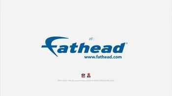 Fathead TV Spot, 'Fathead Awareness' Featuring Richard Sherman - Thumbnail 10
