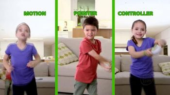LeapTV TV Spot, 'The Active, Educational Gaming System for Kids'