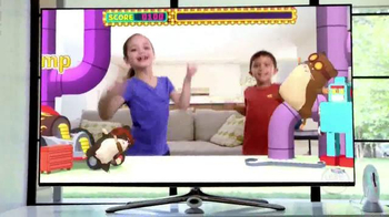 LeapTV TV Spot, 'The Active, Educational Gaming System for Kids' - Thumbnail 2
