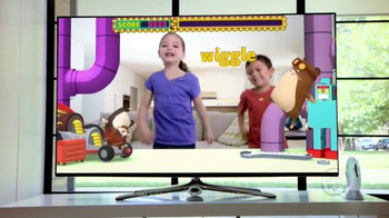 LeapTV TV Spot, 'The Active, Educational Gaming System for Kids' - Thumbnail 7