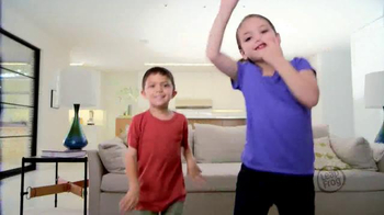 LeapTV TV Spot, 'The Active, Educational Gaming System for Kids' - Thumbnail 9