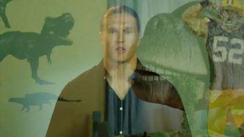 Fathead TV Spot, 'Fathead Awareness' Featuring Clay Matthews - Thumbnail 8