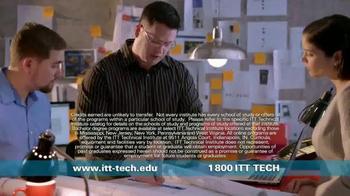 ITT Technical Institute TV Spot, 'Czerwonky & Bennett' - Thumbnail 2