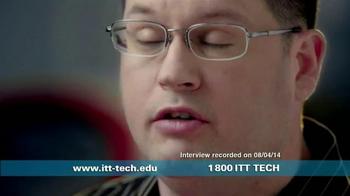ITT Technical Institute TV Spot, 'Czerwonky & Bennett' - Thumbnail 3