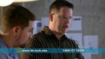 ITT Technical Institute TV Spot, 'Czerwonky & Bennett' - Thumbnail 4