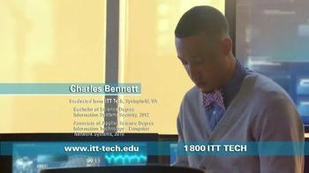 ITT Technical Institute TV Spot, 'Czerwonky & Bennett' - Thumbnail 5