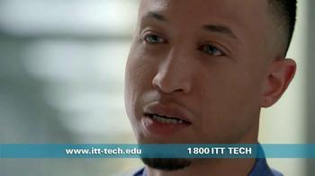 ITT Technical Institute TV Spot, 'Czerwonky & Bennett' - Thumbnail 6