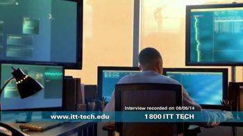 ITT Technical Institute TV Spot, 'Czerwonky & Bennett' - Thumbnail 7