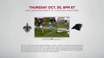 Comcast/XFINITY TV Spot, 'Thursday Night Football' - Thumbnail 7