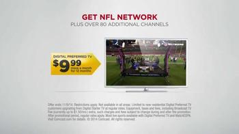 Comcast/XFINITY TV Spot, 'Thursday Night Football' - Thumbnail 8