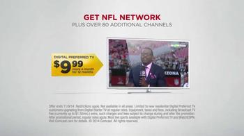 Comcast/XFINITY TV Spot, 'Thursday Night Football' - Thumbnail 9