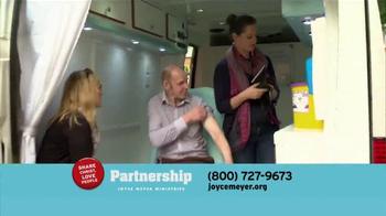 Joyce Meyer Ministries TV Spot, 'Project Greenlight' - Thumbnail 9