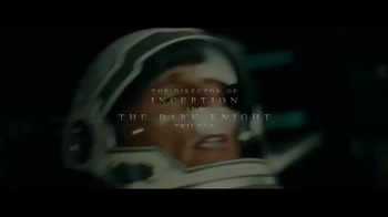 Interstellar - Alternate Trailer 11