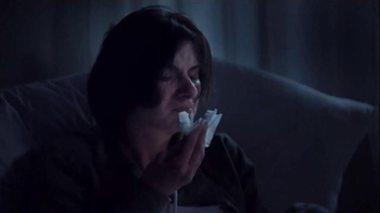 Vicks NyQuil Severe TV Spot, 'Ugliest, Nastiest, Roughest Cold Symptoms' - Thumbnail 4