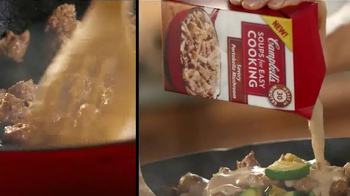 Campbell's Soups for Easy Cooking TV Spot, 'Wisest Kid: Your Mission' - Thumbnail 3