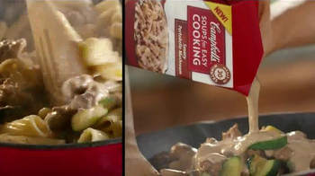Campbell's Soups for Easy Cooking TV Spot, 'Wisest Kid: Your Mission' - Thumbnail 4