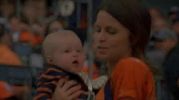 ESPN Fan Hall of Fame TV Spot, 'Fans Aren't Born, They're Made' - Thumbnail 1