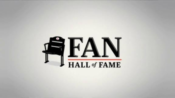 ESPN Fan Hall of Fame TV Spot, 'Fans Aren't Born, They're Made' - Thumbnail 10