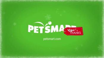 PetSmart TV Spot, 'Dear Mojo & Max' - Thumbnail 8